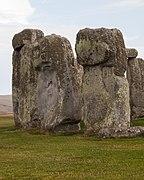 Stonehenge, Condado de Wiltshire, Inglaterra, 2014-08-12, DD 03.JPG