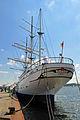 Stralsund, Hafen (2013-06-15), by Klugschnacker in Wikipedia (23).JPG
