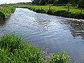 Stream near Harbridge - geograph.org.uk - 1281478.jpg