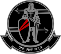 Strike Fighter Squadron 154 (US Navy) insignia 2013.png