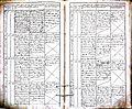 Subačiaus RKB 1839-1848 krikšto metrikų knyga 071.jpg
