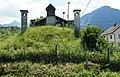 Suetschach, unterirdischer Keller, Rosental, Kärnten.jpg