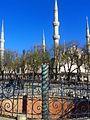 Sultan Ahmet Meydanı Yılanlı Sütun - panoramio (1).jpg