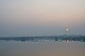 Sunset - Kolkata 2011-12-17 7627.JPG
