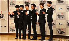 Super Junior-M - Wikipedia