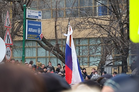 Support of prisoners of the Bolotnaya square case (21 February 2014) (12673612275).jpg