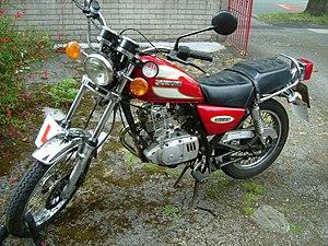 Suzuki Eiger Carburetor