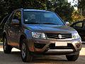 Suzuki Grand Vitara 1.6 GLX 2013 (15229031585).jpg