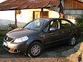 Suzuki SX4 1.6 GLX Sport Sedan 2011 (14452978893).jpg