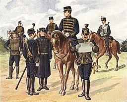 Svenska arméns uniformer 5