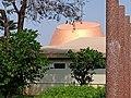 Swami Vivekananda 3D Planetarium (Dome) in Mangalore.jpg