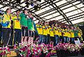 Sweden national under-21 football team celebrates in Kungsträdgården 2015-14.jpg