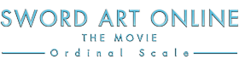 Sword Art Online - Ordinal Scale Logo.png