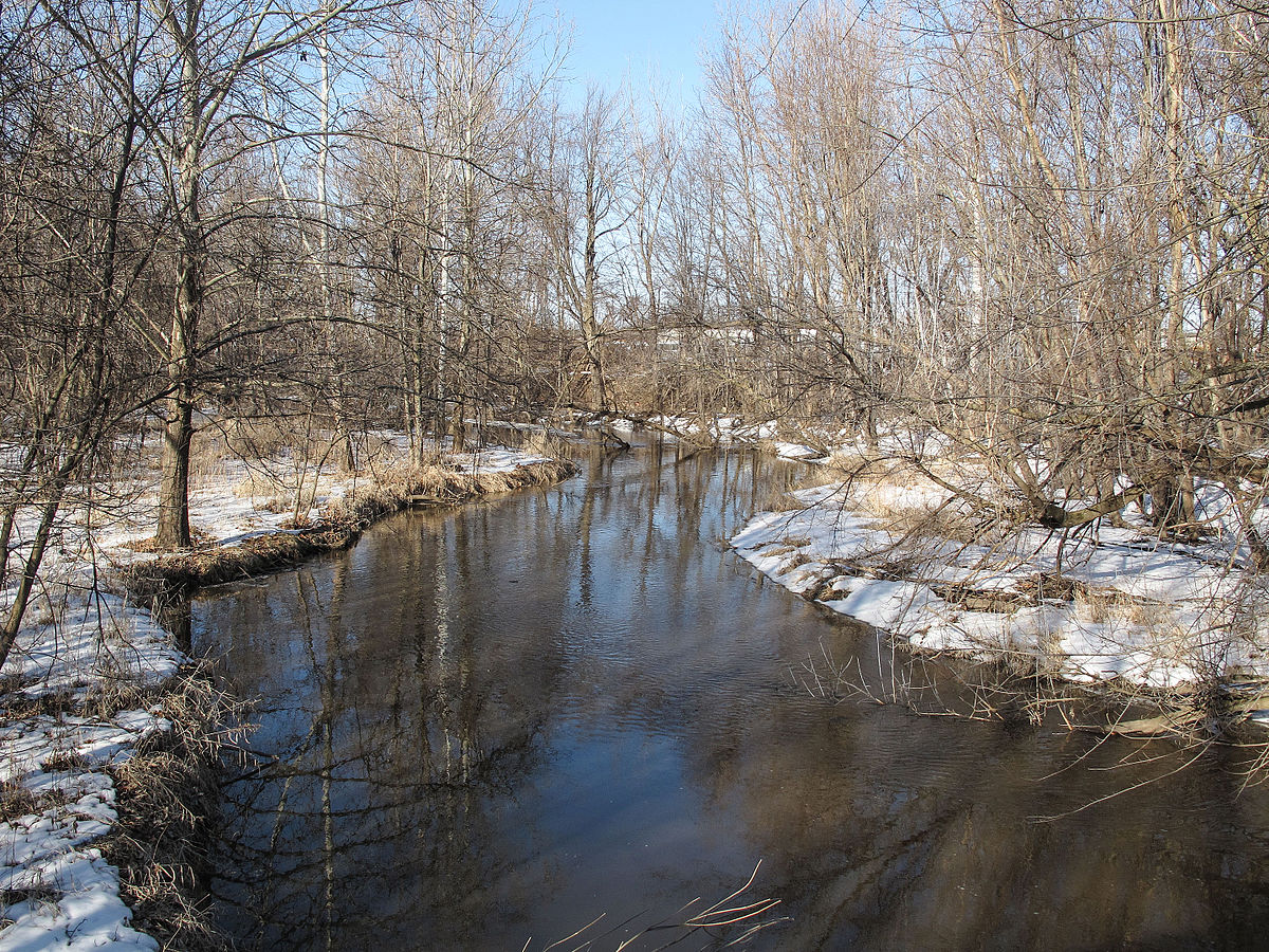 sycamore creek michigan wikipedia