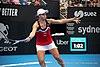Sydney International Tennis WTA Premier (33040166178).jpg