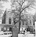 Synagoge aan J. D. Meyerplein te Amsterdam, exterieur, Bestanddeelnr 917-7691.jpg