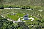 Szent Teréz-kápolna (Tarcal), légi fotó.jpg