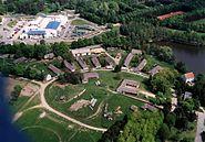 Szombathely légifotó4