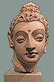 Tête du Bouddha (V&A Museum) (9457023941).jpg