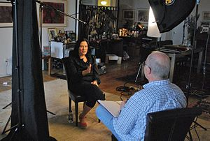 Barbara Kopple -  Barbara Kopple in conversation