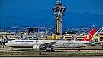 "TC-JJL Turkish Airlines Boeing 777-3F2(ER) s n 40793 919 ""Karadeniz"" (28895513368).jpg"