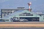 TFTG HANGAR, Komatsu Air Base. 14-3-2019 (33981374898).jpg