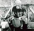 TGM v Topoľčiankách, 1926, foto Karel Čapek 2.jpg