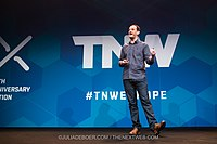 TNW Conference 2015 - Day 3 (17251485992).jpg