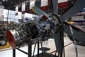 Resultado de imagen de motores TV7-117ST