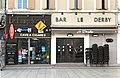 Tabac Le Lonchamp et bar Le Derby à Valence (Drôme).jpg