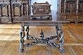 Table alsacienne à pieds tournés-Musée de l'Œuvre Notre-Dame de Strasbourg (1).jpg