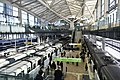 Takanawa Gateway Station 200316f5.jpg