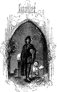 Hamlet, Prince of Denmark cover
