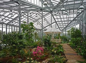 Tallinn Botanic Garden - New gallery