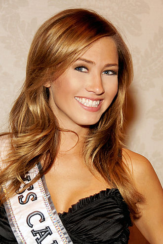 Miss Teen USA 2003 - Miss Teen USA 2003 - Tami Farrell attending the Miss California USA 2010 Pageant at the Agua Caliente Casino in Rancho Mirage, CA on Nov. 22, 2009