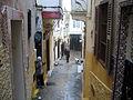 Tangier street in old Medina.jpg