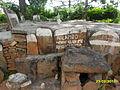 Taombaovao malagasy , Malagasy New Year , Nouvel an malgache, tombe du roi Ralambo à Ambohidrabiby.JPG