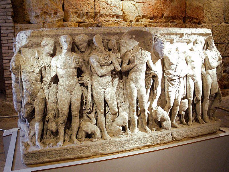 File:Tarragona - Circo romano 14.JPG