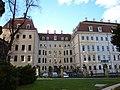 Taschenbergpalais, Dresden, Germany.jpg