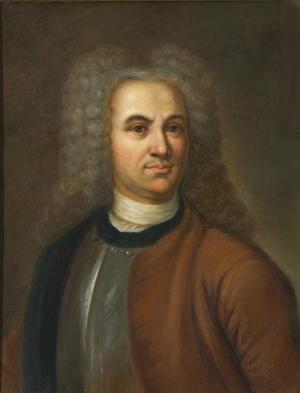 Vasily Tatishchev - Image: Tatishchev
