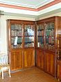 Tchaikovsky's Library.JPG