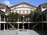 Alberto Maranhão theatre.