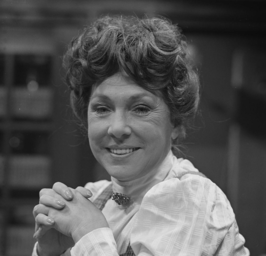 Teddy Schaank in 1977