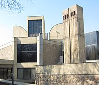 Tehran Museum of Contemporary Art 5.JPG