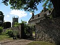 Teigh Old Rectory gate-geograph-1921015-by-John-Sutton.jpg