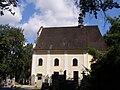 Telč, Kostel svaté Anny 01.jpg