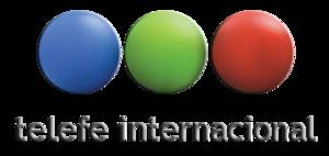 Telefe Internacional - Image: Telefe Internacional