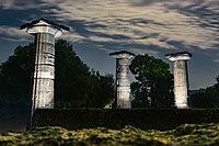 Temple of Hera in Olympia.jpg