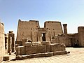 Temple of Horus at Edfu, Edfu, AG, EGY (48022552433).jpg