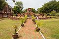 Templo Thammikarat, Ayutthaya, Tailandia, 2013-08-23, DD 10.jpg